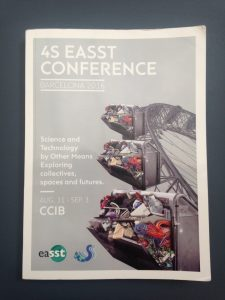 4s easst conference