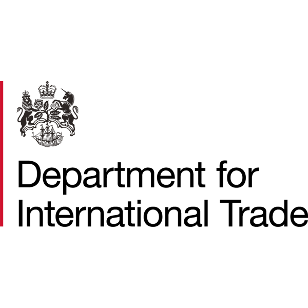 DIT logo