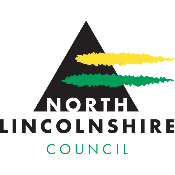 North lincs council logo
