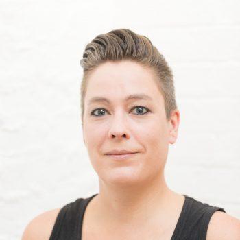 Leanne Garvie