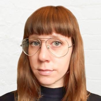 Lorna Harwood
