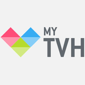 MyTVH logo