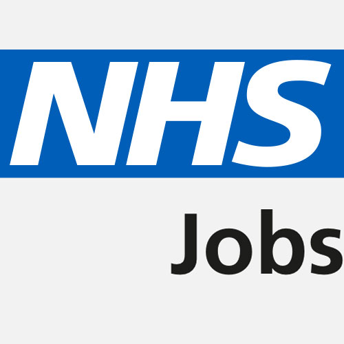 NHS Jobs logo